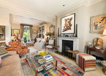 Thumbnail 4 bed terraced house for sale in Eland Road, Battersea, London