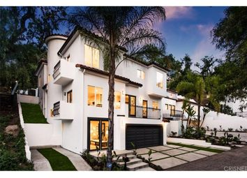 Thumbnail 6 bed property for sale in 5070 Tendilla Avenue, Woodland Hills, Ca, 91364
