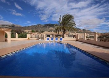 Thumbnail 5 bed country house for sale in Valencia, Alicante, La Canalosa