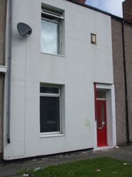 Thumbnail 3 bedroom terraced house to rent in Beaumont Street, Blyth