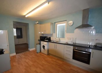 Thumbnail 2 bedroom flat to rent in Shoebury Road, Thorpe Bay, Essex