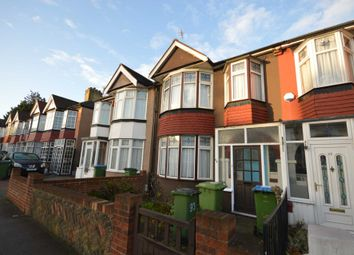 Thumbnail 3 bed detached house for sale in Basildon Road, London