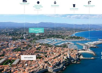 Thumbnail Studio for sale in Antibes, 06600, France