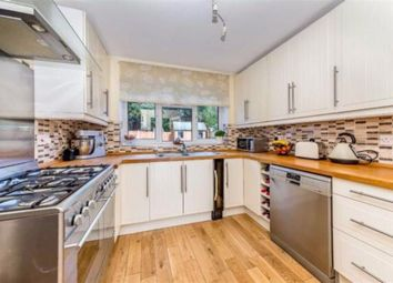 Thumbnail 4 bed detached house to rent in Rickards Close, Surbiton