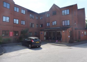 Thumbnail 1 bedroom flat for sale in Haunch Lane, Kings Heath, Birmingham