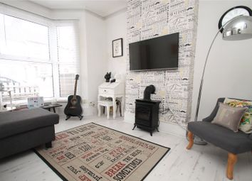 Thumbnail 3 bedroom end terrace house to rent in Salisbury Road, Northfleet, Kent