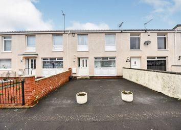 3 bed terraced house for sale in Macnaughton Drive, Kilmarnock KA3
