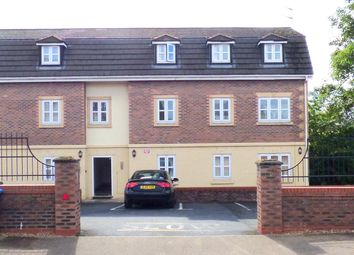 Thumbnail 2 bed flat for sale in Rio House, Huyton, Liverpool