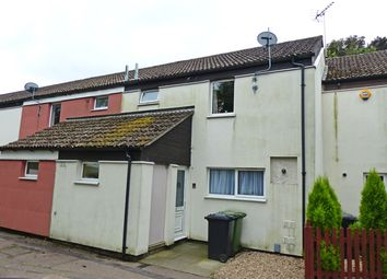 Thumbnail 3 bed terraced house for sale in Cathwaite, Paston