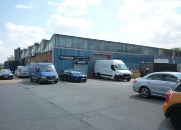 Thumbnail Warehouse for sale in Bessemer Road, Stevenage