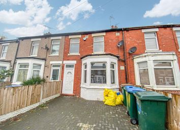 Thumbnail 3 bed terraced house to rent in Eastcotes Road, Tile Hill, Coventry