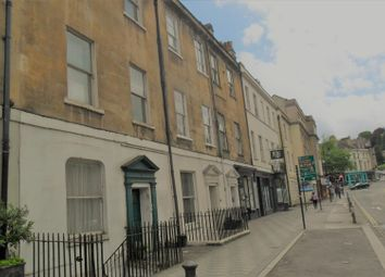 Thumbnail 1 bed property to rent in Walcot Terrace, Bath
