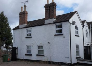 Thumbnail 1 bed flat to rent in Wilton, Ross-On-Wye