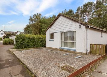 Thumbnail 3 bed detached bungalow for sale in Green Apron Park, North Berwick