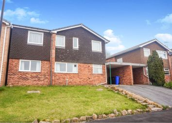 Thumbnail 4 bed detached house for sale in Alms Hill Road, Sheffield