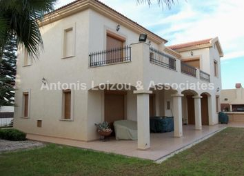 Thumbnail 4 bed property for sale in Limassol, Cyprus