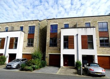 Thumbnail 4 bed town house for sale in Deakins Mill Way, Egerton, Bolton
