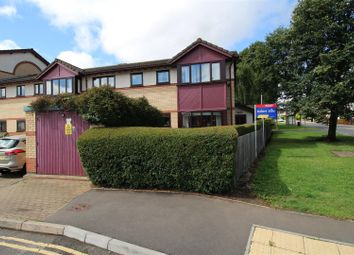 Thumbnail 2 bed flat for sale in Sandby Court, Chilwell, Nottingham