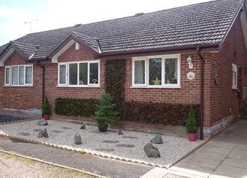 Thumbnail 2 bedroom bungalow for sale in Arborfield, Berkshire