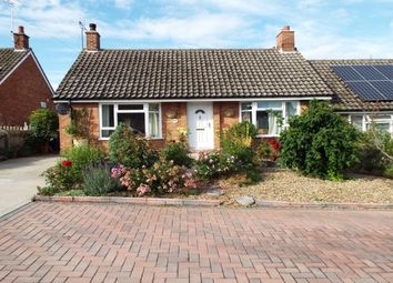 Thumbnail 3 bedroom bungalow to rent in The Owell, Pakenham, Bury St. Edmunds