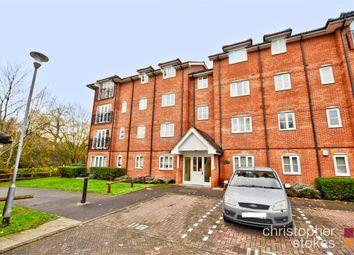 2 bed flat for sale in Winnipeg Way, Broxbourne, Hertfordshire EN10