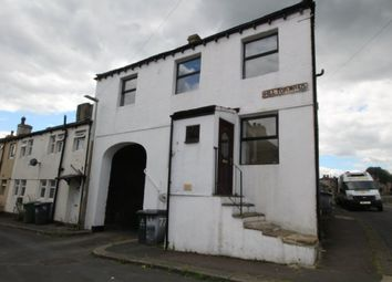 Thumbnail 3 bed end terrace house for sale in Hill Top Road, Paddock, Huddersfield, West Yorkshire