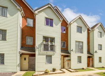 Thumbnail 4 bedroom town house to rent in Billington Grove, Willesborough, Ashford