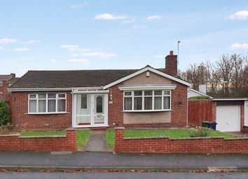 Thumbnail 2 bed bungalow for sale in Park Lea, Sunderland