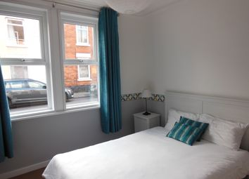 Thumbnail Room to rent in Peet Street, Derby