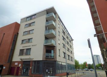 Thumbnail 2 bed flat for sale in Salubrious Court, Swansea