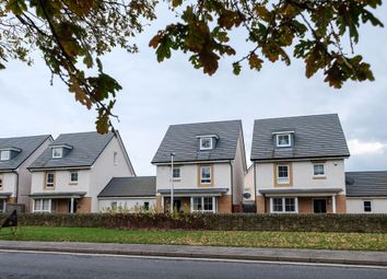 Thumbnail 4 bed town house for sale in 21 Doctor Gracie Drive, Prestonpans