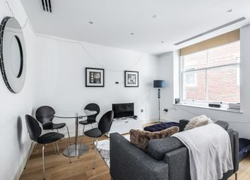 Thumbnail 1 bed flat to rent in St. Mary At Hill, London