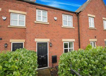 Thumbnail 3 bedroom property for sale in 5, Winnington Old Lane, Winnington, Northwich, Cheshire