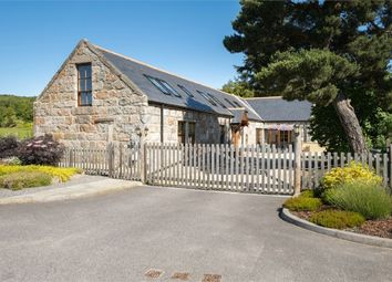 Thumbnail 5 bedroom detached house for sale in Heugh-Head Mill, Aboyne, Aberdeenshire