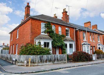 Thumbnail 4 bedroom detached house for sale in Chapel Street, Woburn Sands, Milton Keynes