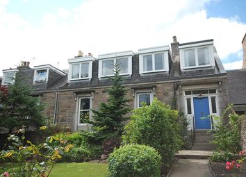 Thumbnail 4 bed terraced house to rent in Holburn Street, Aberdeen
