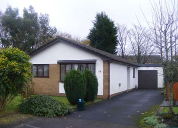 Thumbnail 3 bed detached bungalow to rent in Llwyn Y Bryn, Ammanford