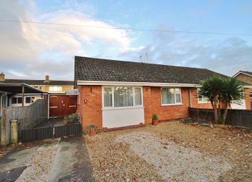 3 bed semi-detached bungalow for sale in Blenheim Drive, Witney OX28