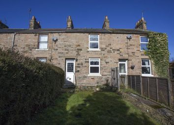 Thumbnail 2 bed terraced house for sale in Prospect Place, Barnard Castle, County Durham