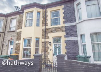 Thumbnail 3 bed terraced house for sale in Carlisle Street, Newport