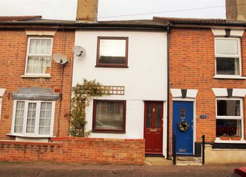 Thumbnail 2 bed terraced house for sale in Fairfax Road, Colchester