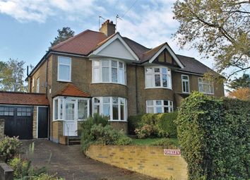 3 bed semi-detached house for sale in Norwood Lane, Meopham, Gravesend DA13