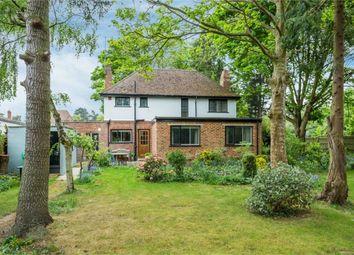 Thumbnail 3 bed detached house to rent in Fairfield Lane, Farnham Royal, Buckinghamshire