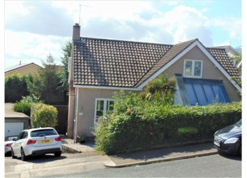 3 bed detached house for sale in Dolphin Court Road, Paignton TQ3