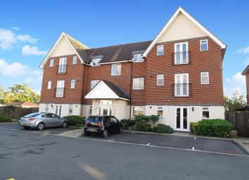 Thumbnail 2 bed flat for sale in Uxbridge Road, Hayes