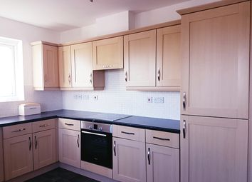 Thumbnail 2 bedroom flat to rent in Amethyst Court, Brimsdown