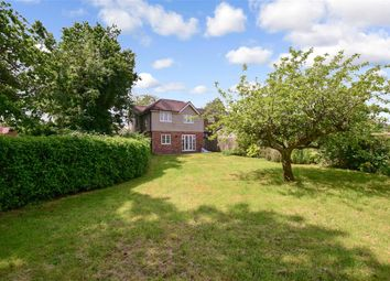 Thumbnail 4 bed detached house for sale in Mount Avenue, Yalding, Maidstone, Kent