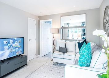 """Thumbnail 3 bed terraced house for sale in """"Coull"""" at Glasgow Road, Kilmarnock"""