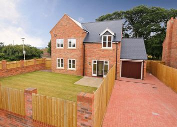 Thumbnail 4 bedroom detached house for sale in Cotwall Road, High Ercall, Telford