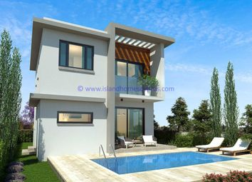 Thumbnail 3 bed detached house for sale in 13 Alasia Smart Home Phase B, Kapparis, Famagusta